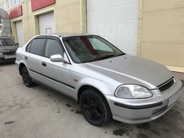 Honda Civic Ferio, 1996 год, 179 000 руб.