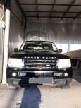 Land Rover Range Rover Sport, 2006 год, 860 000 руб.