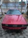 Audi Coupe, 1982 год, 110 000 руб.