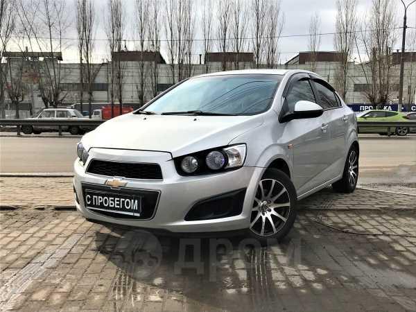 Chevrolet Aveo, 2012 год, 379 900 руб.