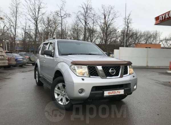 Nissan Pathfinder, 2006 год, 480 000 руб.