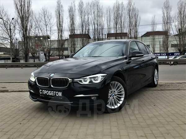 BMW 3-Series, 2015 год, 1 530 000 руб.