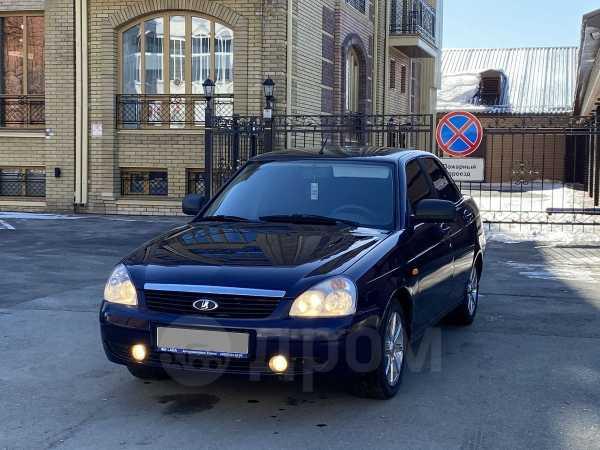 Лада Приора, 2011 год, 248 000 руб.