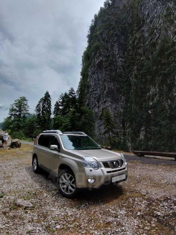 Nissan X-Trail, 2011 год, 790 000 руб.