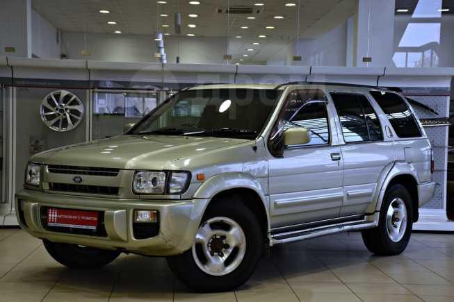 Nissan Terrano Regulus, 1997 год, 299 000 руб.
