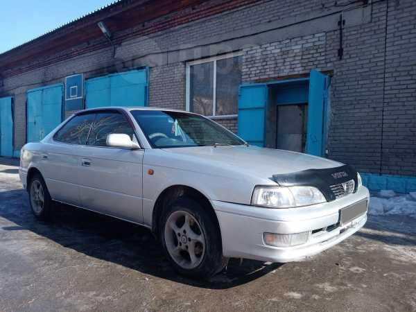 Toyota Vista, 1997 год, 199 999 руб.