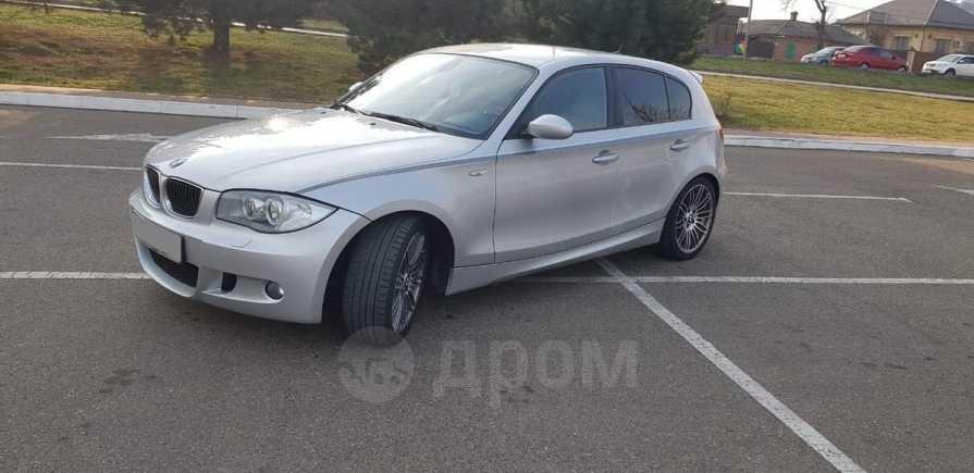 BMW 1-Series, 2005 год, 460 000 руб.