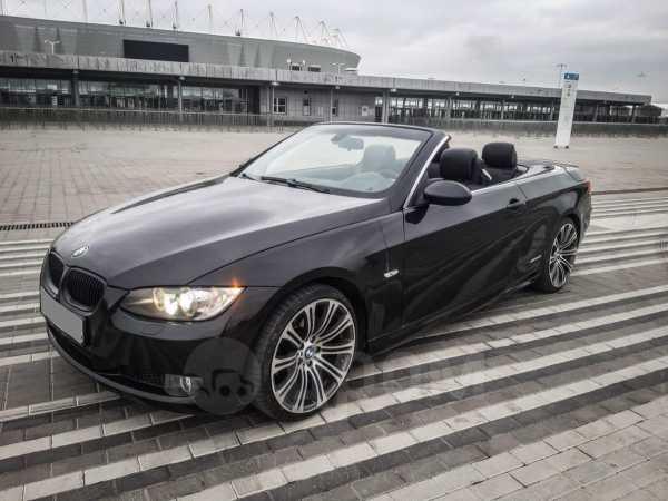BMW 3-Series, 2008 год, 740 000 руб.