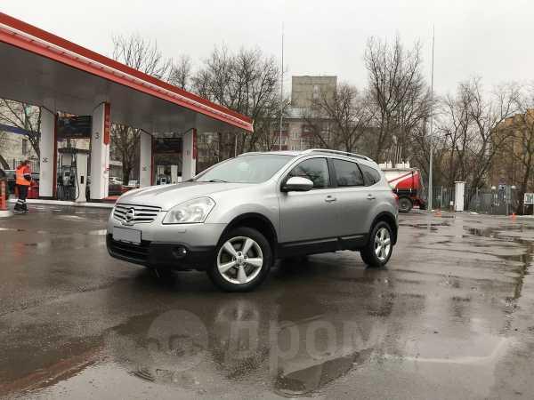 Nissan Qashqai+2, 2008 год, 465 000 руб.