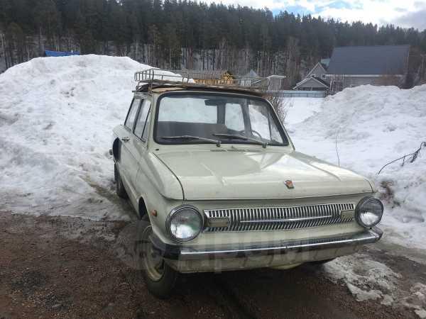 ЗАЗ ЗАЗ, 1972 год, 80 000 руб.
