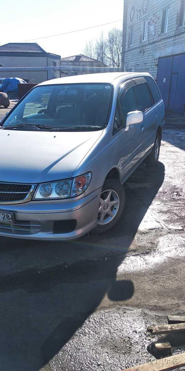 Nissan Presage, 2001 год, 325 000 руб.