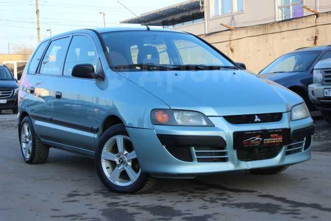 Mitsubishi Space Star, 2004 год, 199 999 руб.