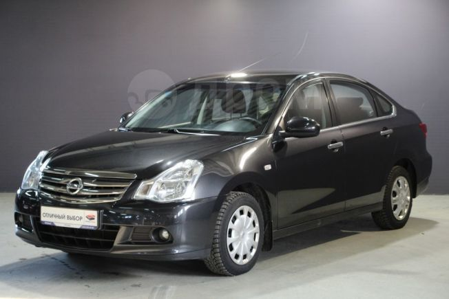 Nissan Almera, 2014 год, 432 000 руб.