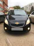 Chevrolet Spark, 2012 год, 380 000 руб.