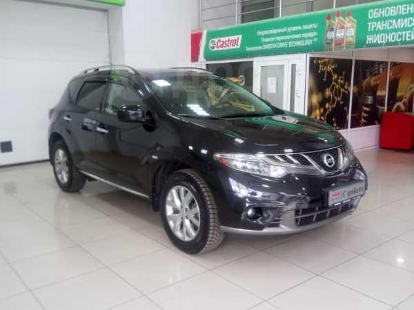 Nissan Murano, 2012 год, 949 000 руб.