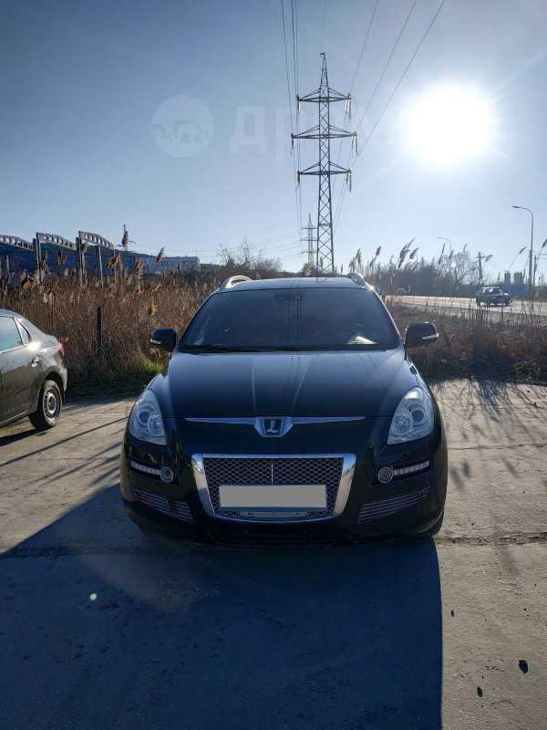 Luxgen 7 SUV, 2013 год, 600 000 руб.