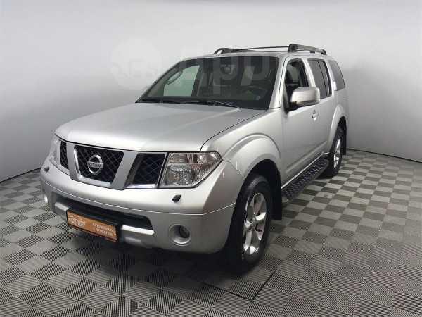 Nissan Pathfinder, 2008 год, 849 000 руб.