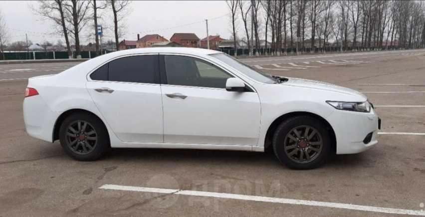 Honda Accord, 2012 год, 740 000 руб.