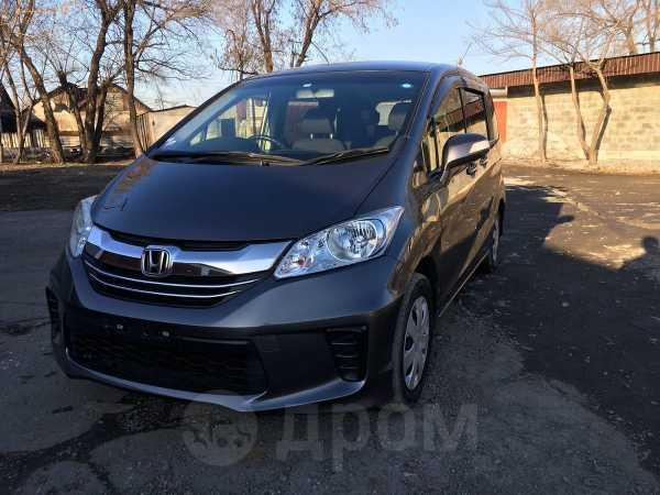 Honda Freed, 2015 год, 715 000 руб.
