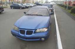 Краснодар Grand Am 1996
