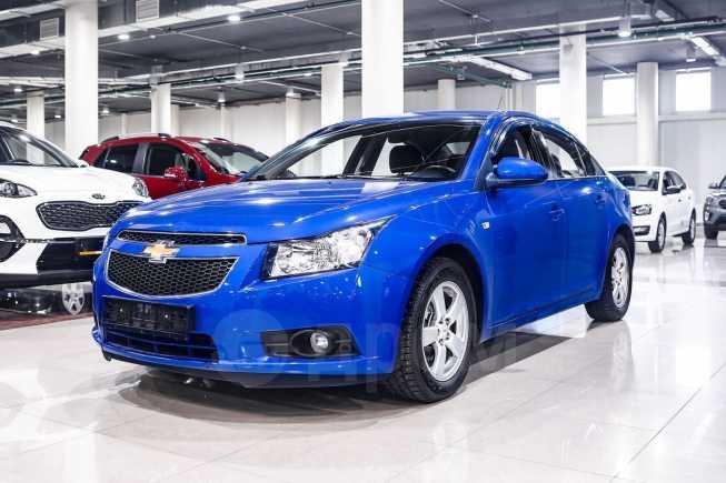 Chevrolet Cruze, 2011 год, 490 001 руб.