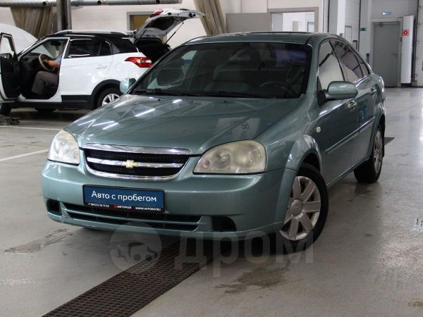 Chevrolet Lacetti, 2008 год, 236 000 руб.