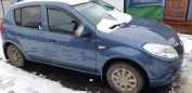 Renault Sandero, 2011 год, 329 000 руб.