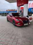 Mazda Mazda3, 2013 год, 1 050 000 руб.