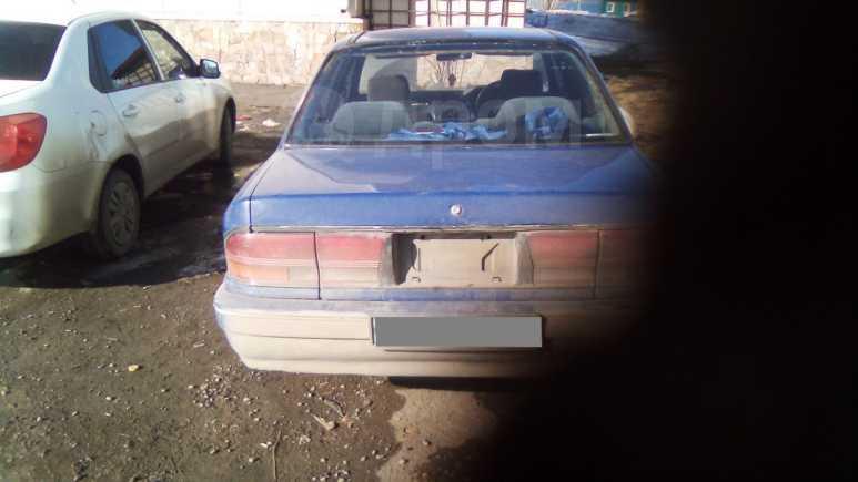 Mitsubishi Galant, 1990 год, 40 000 руб.