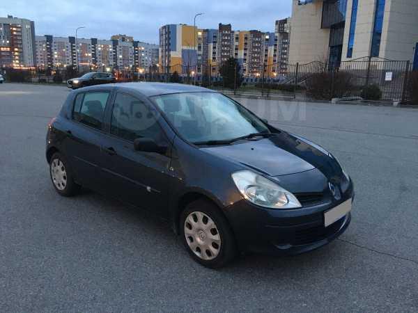 Renault Clio, 2006 год, 265 000 руб.