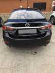 Mazda Mazda6, 2014 год, 875 000 руб.