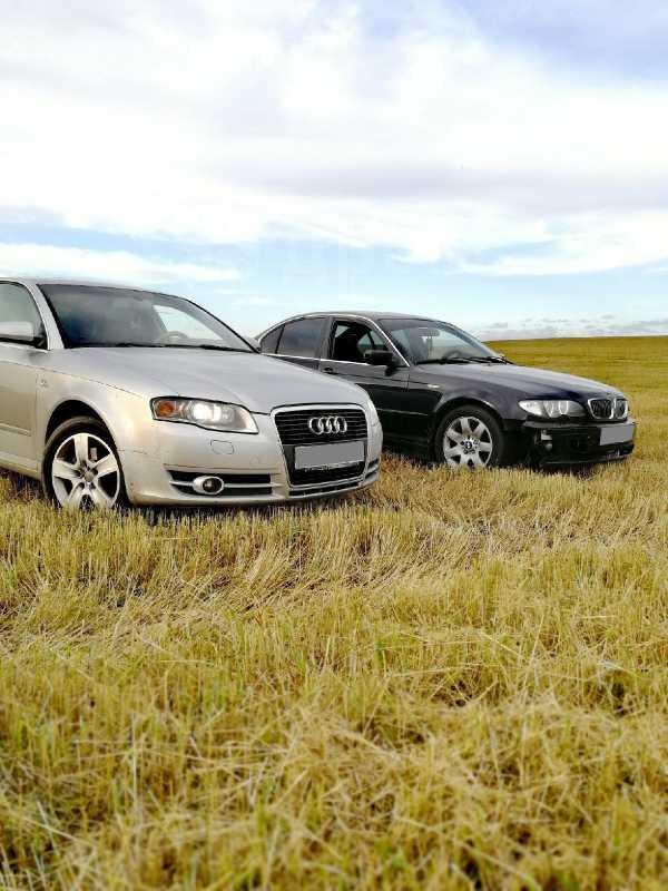 Audi A4, 2005 год, 445 000 руб.