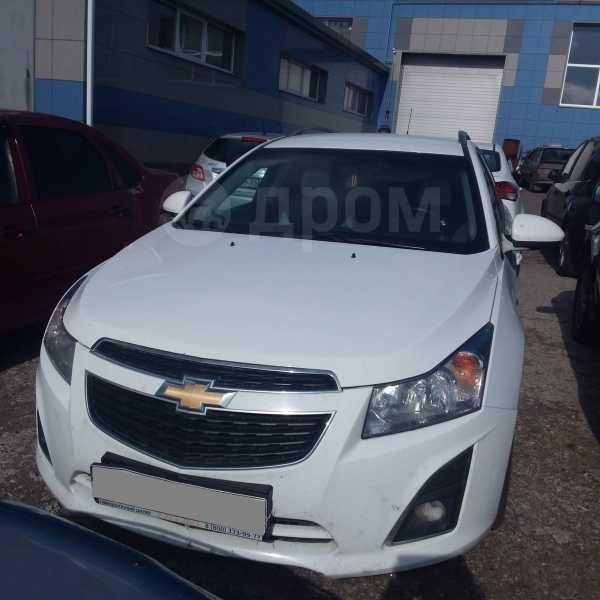 Chevrolet Cruze, 2013 год, 342 000 руб.
