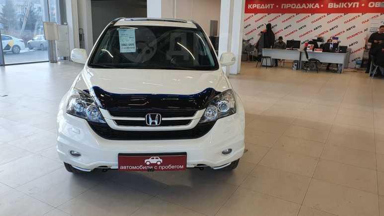 Honda CR-V, 2011 год, 1 037 000 руб.