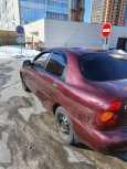 ЗАЗ Шанс, 2010 год, 109 000 руб.
