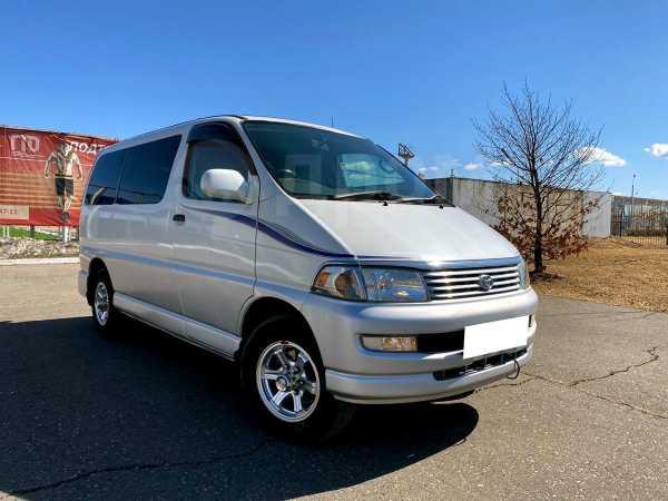 Toyota Hiace Regius, 1998 год, 500 000 руб.