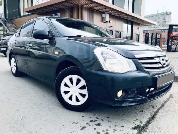 Nissan Almera, 2013 год, 279 000 руб.