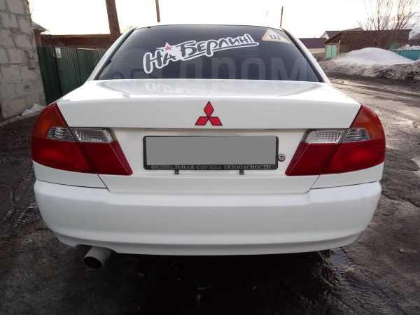 Mitsubishi Lancer, 1998 год, 169 000 руб.