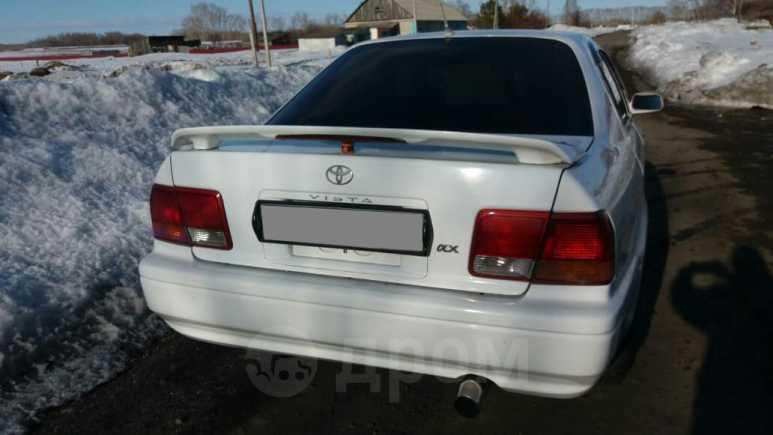 Toyota Vista, 1994 год, 167 000 руб.