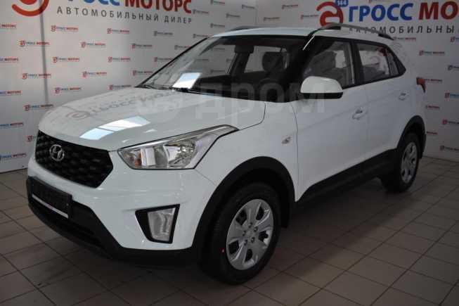 Hyundai Creta, 2020 год, 1 028 000 руб.