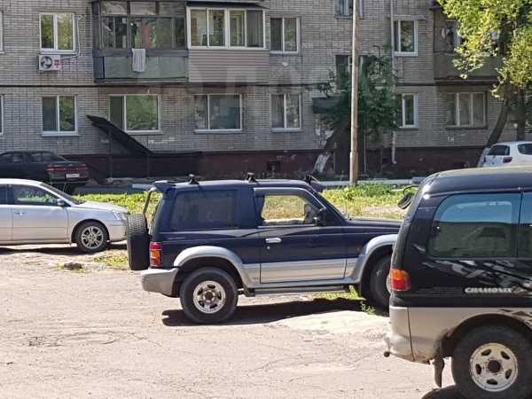 Mitsubishi Pajero, 1994 год, 130 000 руб.