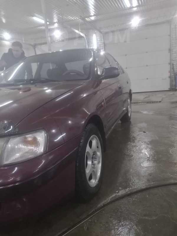 Toyota Carina E, 1994 год, 110 000 руб.