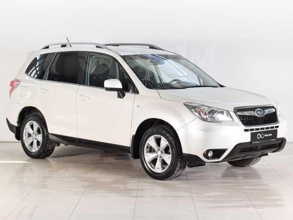 Subaru Forester, 2013 год, 899 000 руб.