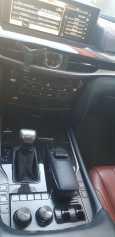 Lexus LX450d, 2016 год, 4 700 000 руб.