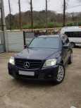 Mercedes-Benz GLK-Class, 2008 год, 600 000 руб.