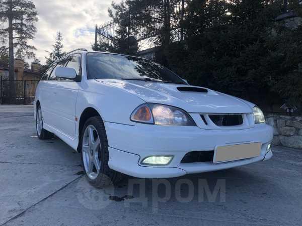 Toyota Caldina, 2001 год, 355 000 руб.