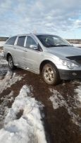SsangYong Actyon Sports, 2010 год, 480 000 руб.
