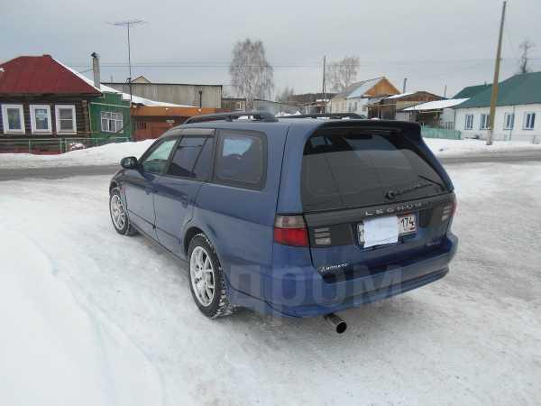 Mitsubishi Legnum, 1997 год, 185 000 руб.
