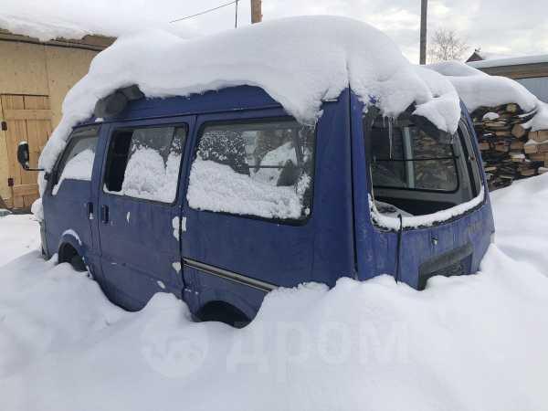 Mazda Bongo, 2003 год, 100 000 руб.