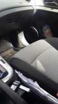 Chevrolet Cruze, 2012 год, 375 000 руб.
